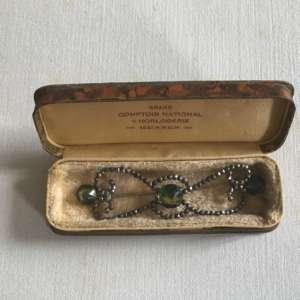 comptoir du chineur-bijoux-broche